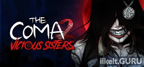 Download full game The Coma 2: Vicious Sisters via torrent on PC