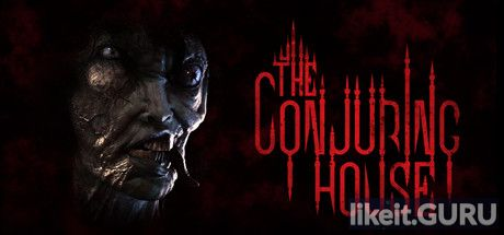 Download full game The Conjuring House via torrent on PC