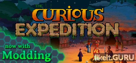 ✅ Download The Curious Expedition Full Game Torrent | Latest version [2020] RPG