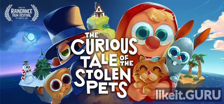 Download full game The Curious Tale of the Stolen Pets via torrent on PC