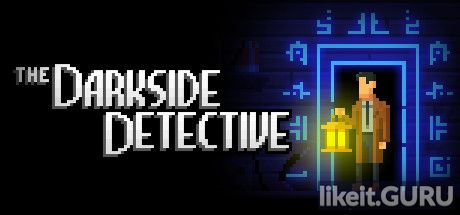 ✅ Download The Darkside Detective Full Game Torrent | Latest version [2020] Adventure