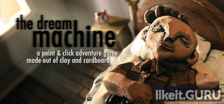 ✅ Download The Dream Machine Full Game Torrent | Latest version [2020] Adventure