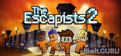 ❌ Download The Escapists 2 Full Game Torrent | Latest version [2020] Simulator