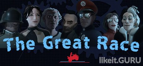 ❌ Download The Great Race Full Game Torrent | Latest version [2020] Sport