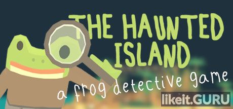 ✅ Download The Haunted Island, a Frog Detective Game Full Game Torrent | Latest version [2020] Adventure