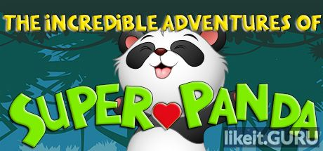 ✅ Download The Incredible Adventures of Super Panda Full Game Torrent | Latest version [2020] Arcade