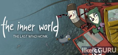 ❌ Download The Inner World - The Last Wind Monk Full Game Torrent | Latest version [2020] Adventure