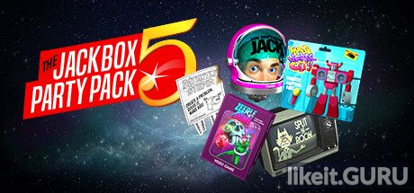 ✅ Download The Jackbox Party Pack 5 Full Game Torrent | Latest version [2020] Arcade