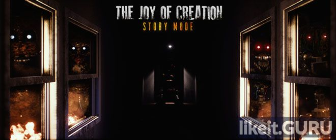 ✅ Download The Joy of Creation: Story Mode Full Game Torrent | Latest version [2020] Adventure