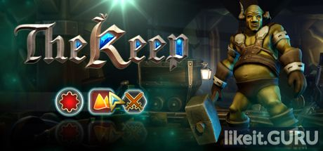 ✅ Download The Keep Full Game Torrent | Latest version [2020] RPG