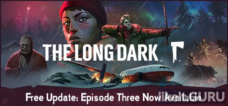 ✅ Download The Long Dark Full Game Torrent | Latest version [2020] Adventure