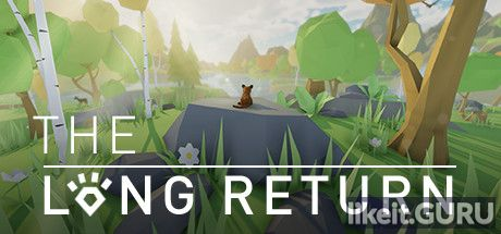 ✔️ Download The Long Return Full Game Torrent | Latest version [2020] Adventure