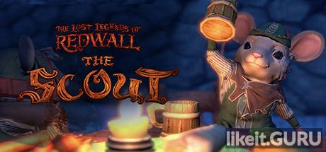 ✅ Download The Lost Legends of Redwall : The Scout Full Game Torrent | Latest version [2020] Arcade