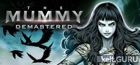 ✅ Download The Mummy Demastered Full Game Torrent | Latest version [2020] Arcade