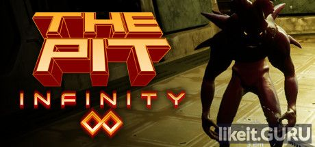 ❌ Download The Pit: Infinity Full Game Torrent | Latest version [2020] Shooter