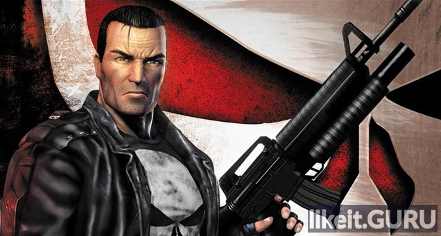 ✅ Download The Punisher Full Game Torrent | Latest version [2020] Shooter