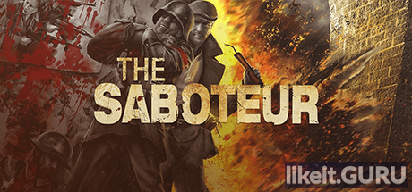 ✅ Download The Saboteur Full Game Torrent | Latest version [2020] Shooter