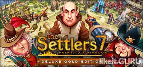 ❌ Download The Settlers 7 Full Game Torrent | Latest version [2020] Strategy