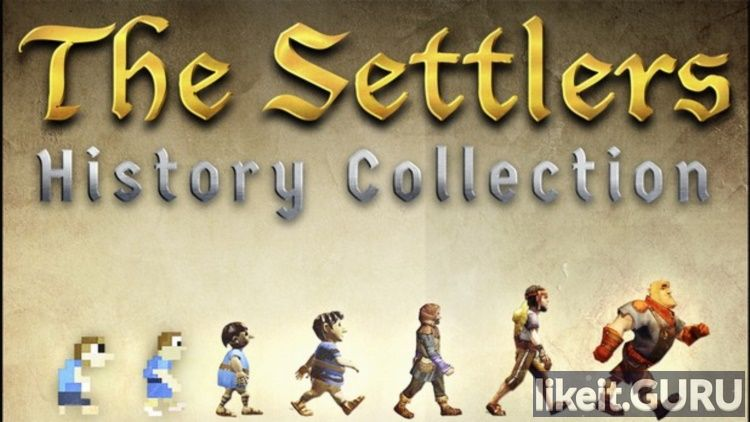✅ Download The Settlers History Collection Full Game Torrent | Latest version [2020] Strategy