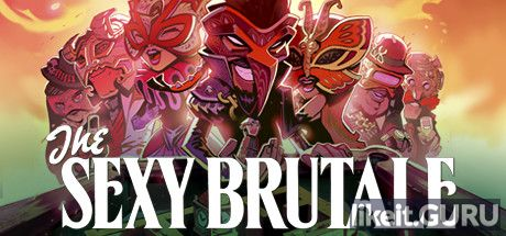 ✅ Download The Sexy Brutale Full Game Torrent | Latest version [2020] Adventure