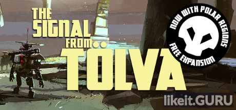 ✔️ Download The Signal From Tölva Full Game Torrent | Latest version [2020] Action
