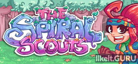 ✅ Download The Spiral Scouts Full Game Torrent | Latest version [2020] Arcade