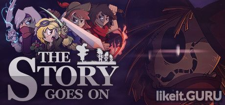 Download full game The Story Goes On via torrent on PC