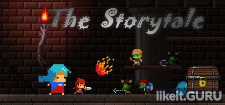 ✅ Download The StoryTale Full Game Torrent | Latest version [2020] Arcade