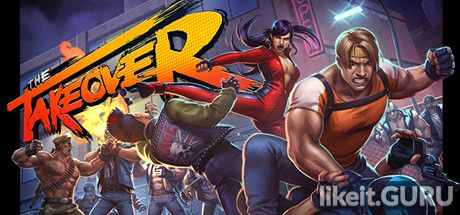 ✅ Download The TakeOver Full Game Torrent | Latest version [2020] Arcade