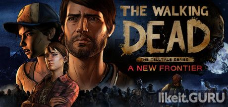 ✅ Download The Walking Dead: A New Frontier Full Game Torrent | Latest version [2020] Adventure
