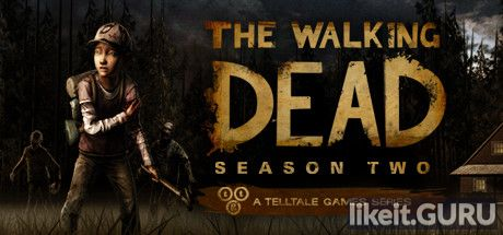 ✅ Download The Walking Dead: Season 2 Full Game Torrent | Latest version [2020] Adventure