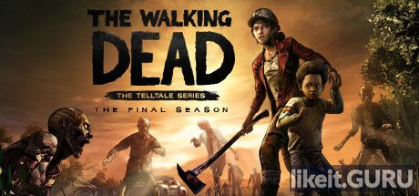 ✔️ Download The Walking Dead: The Final Season Full Game Torrent | Latest version [2020]