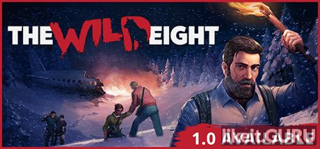 ✅ Download The Wild Eight Full Game Torrent | Latest version [2020] Adventure