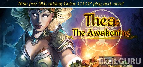 ✅ Download Thea: The Awakening Full Game Torrent | Latest version [2020] RPG