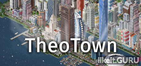 ❌ Download TheoTown Full Game Torrent | Latest version [2020] Simulator