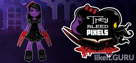 ✔️ Download They Bleed Pixels Full Game Torrent | Latest version [2020] Arcade