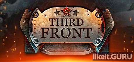 ✔️ Download Third Front Full Game Torrent | Latest version [2020] Strategy