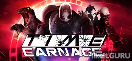 ✅ Download Time Carnage Full Game Torrent | Latest version [2020] Shooter