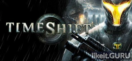 ✅ Download TimeShift Full Game Torrent | Latest version [2020] Shooter