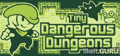 ✅ Download Tiny Dangerous Dungeons Full Game Torrent | Latest version [2020] Arcade