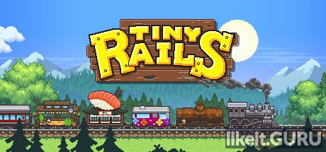 ✅ Download Tiny Rails Full Game Torrent | Latest version [2020] Arcade