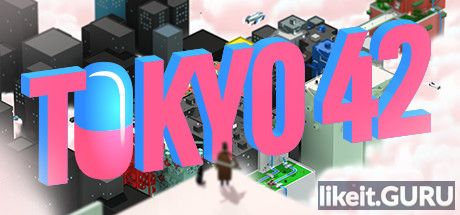 ✔️ Download Tokyo 42 Full Game Torrent | Latest version [2020] Arcade