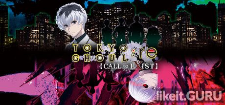 ✅ Download TOKYO GHOUL:re [CALL to EXIST] Full Game Torrent | Latest version [2020] Action