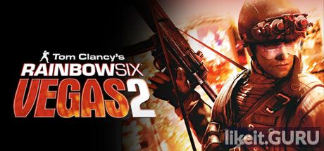 ✅ Download Tom Clancy's Rainbow Six: Vegas 2 Full Game Torrent | Latest version [2020] Shooter