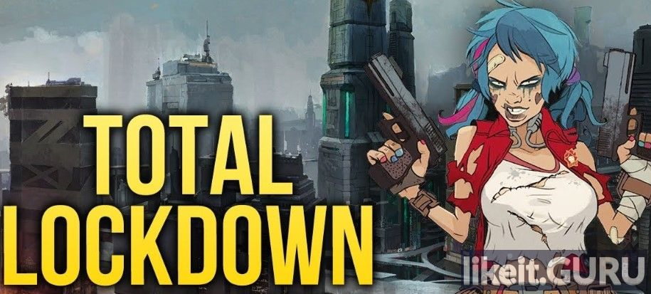 ✅ Download Total Lockdown Full Game Torrent | Latest version [2020] Shooter