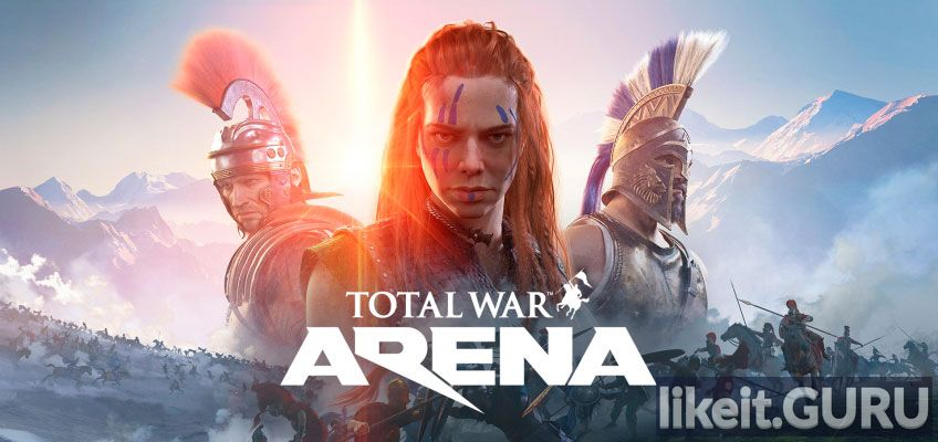 ✅ Download Total War: Arena Full Game Torrent | Latest version [2020] Strategy