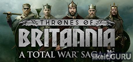 Download full game Total War Saga: Thrones of Britannia via torrent on PC