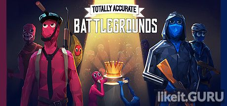 ✅ Download Totally Accurate Battlegrounds Full Game Torrent | Latest version [2020] Shooter