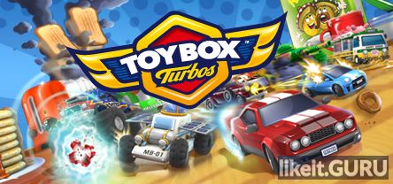 ✅ Download Toybox Turbos Full Game Torrent | Latest version [2020] Arcade