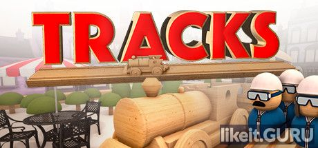 ✔️ Download Tracks - The Train Set Game Full Game Torrent | Latest version [2020] Simulator